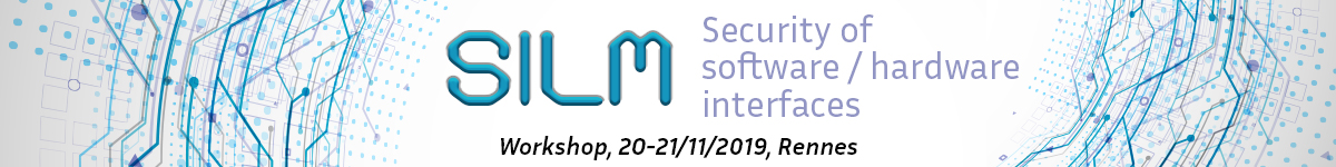 SILM Workshop