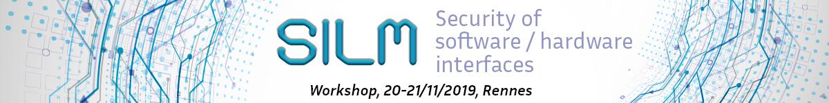 SILM Workshop